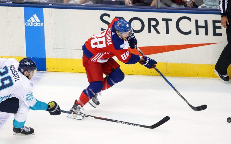 ICE HOCKEY – World Cup of Hockey 2016