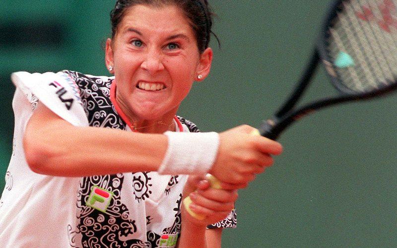 French Open 92, Grand Slam, Roland Garros