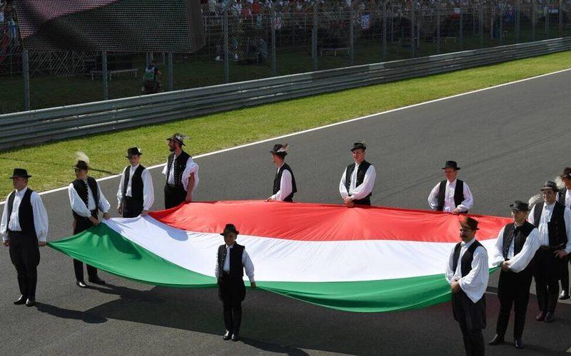MotoGP-Ungarn