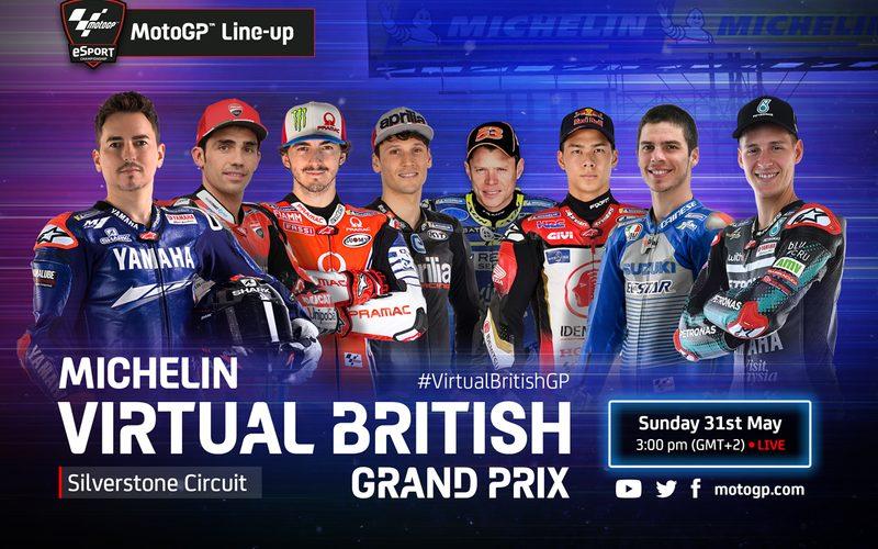 MotoGP-Virtual-Race-Silverstone