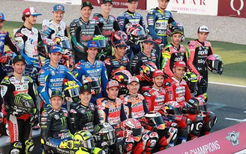 MotoGP_Piloten_2019