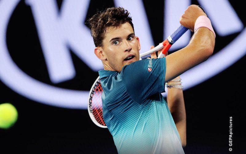 TENNIS – ATP, Australian Open 2019