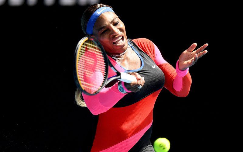 TENNIS – WTA, Australian Open 2021