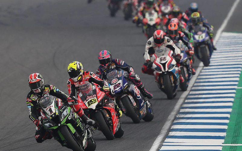 Superbike-WSBK-Fahrerfeld