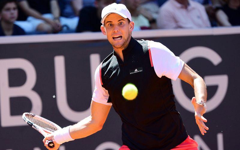 TENNIS – ATP, Hamburg European Open