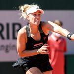 PARIS,FRANCE,30.MAY.20 - TENNIS - WTA Tour, French Open, Roland Garros, Grand Slam. Image shows Angelique Kerber (GER).