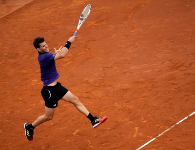 Person, Human, Tennis