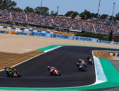Es ist soweit: Im spanischen Jerez steigt der Re-Start der WSBK-Saison 2020