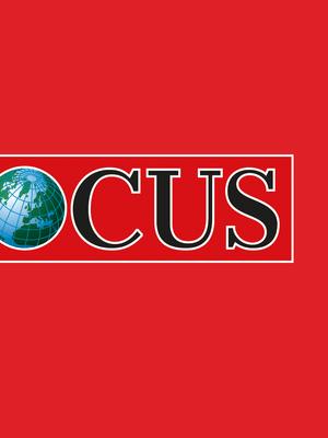 zum FOCUS Magazin Shop