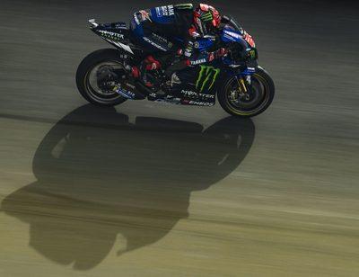 Trotz Topspeed-Nachteil geht Yamaha-Star Fabio Quartararo mit Zuversicht in die beiden Spielberg-Rennen.
