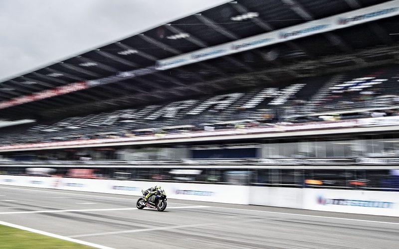 Zuletzt gastierte die MotoGP in der Saison 2019 in Buriram