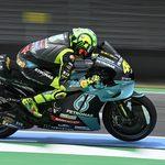 Valentino Rossi hat in der Motorrad-WM schon viele Entwicklungen mitgemacht.