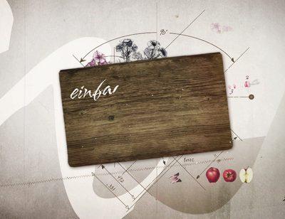 Box, Wood, Text
