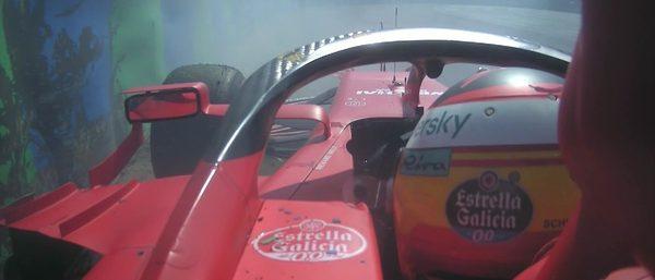 Formel1: Highlights Samstag