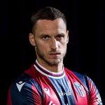 Marko Arnautovic hat mit seinem neuen Club FC Bologna scheinbar Großes vor.