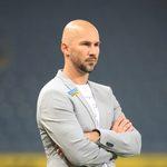 GRAZ,AUSTRIA,23.JUL.21 - SOCCER - ADMIRAL Bundesliga, SK Sturm Graz vs Red Bull Salzburg. Image shows head coach Christian Ilzer (Sturm).