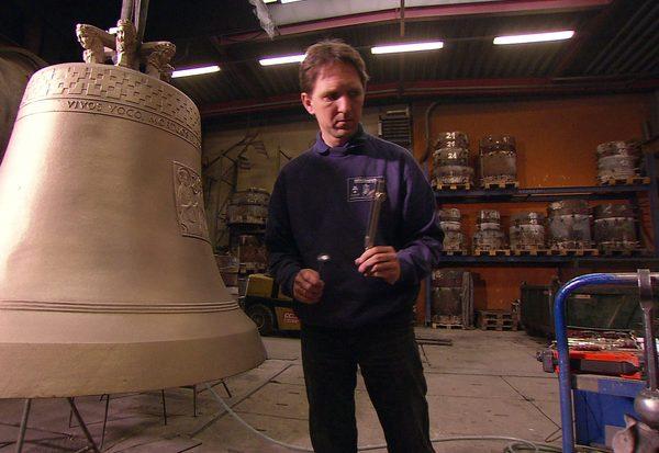 Beruf Glockengießer