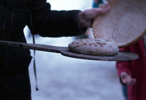 Die Seele des Brotbackens