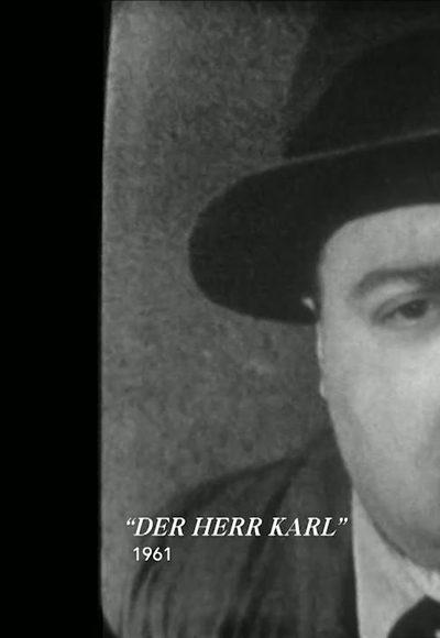 Der unsterbliche Herr Karl