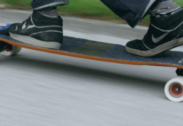 Ultimate Rush: Skateboarden