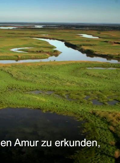 Ein Fluss ohne gleichen