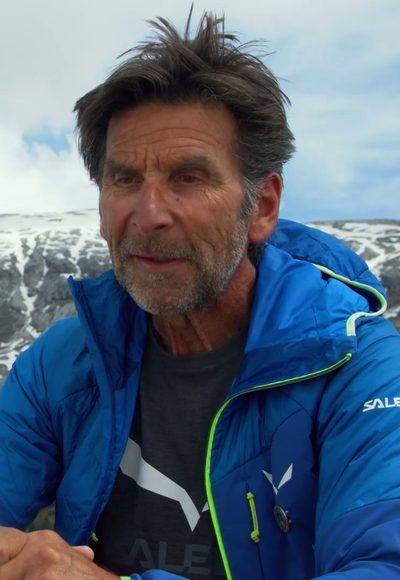 Die Freiheit des Alpinisten