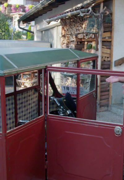 Kleinanzeige: Der Chinabus