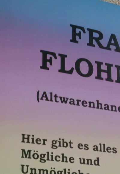 Franzis Flohmarkt
