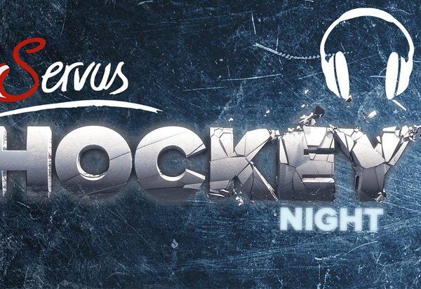 Servus Hockey Night Podcast