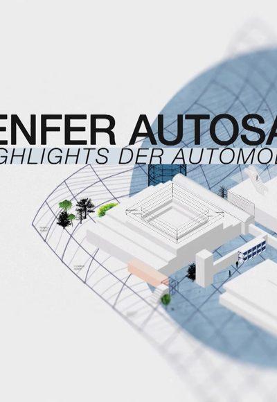 Autosalon Genf Spezial 2019