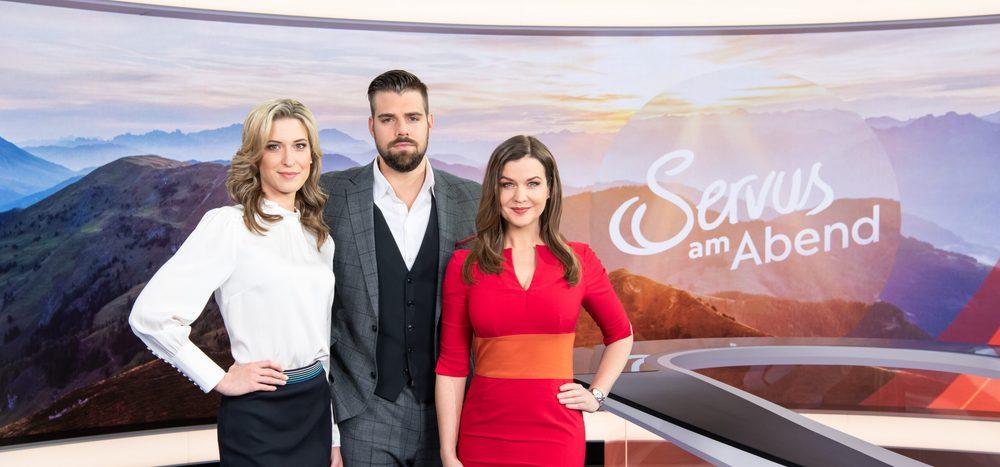 Servus am Abend: Alle Infos zum Vorabend-Magazin bei ServusTV