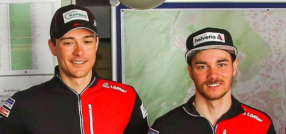 Doping: Baldauf und Hauke je vier Jahre gesperrt
