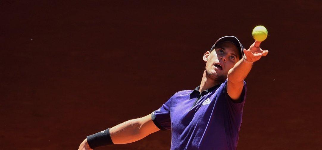 """Dominic Thiem sauer: """"Eine bodenlose Frechheit"""""""