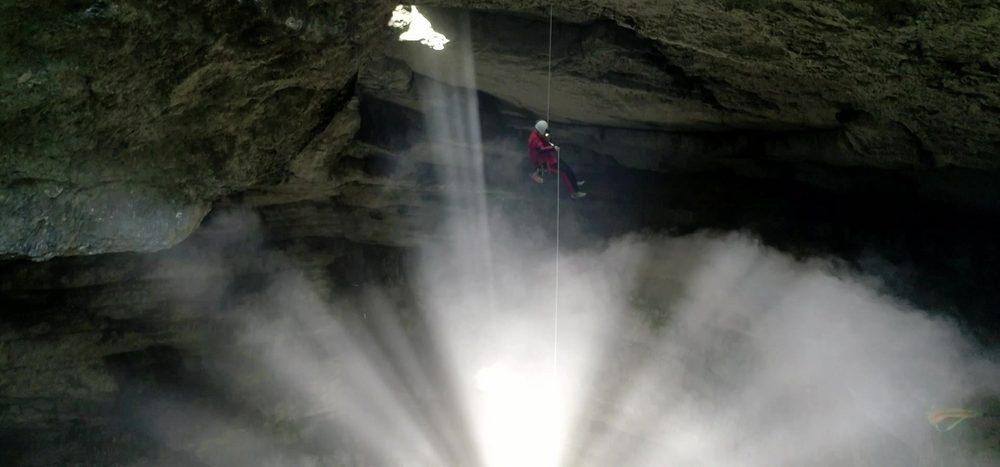 Abenteuer in der Unterwelt