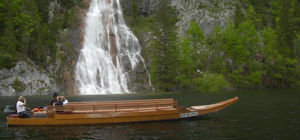 Geheimnisse des Toplitzsees