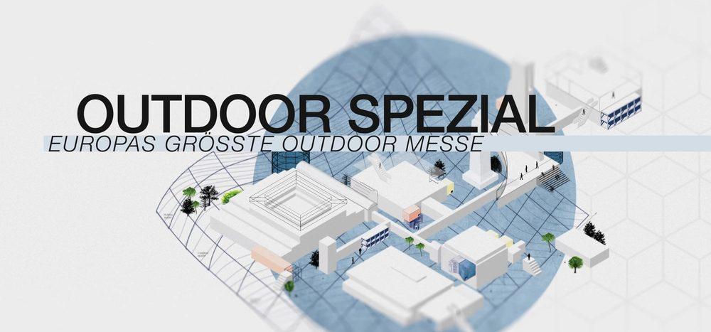 OutDoor Spezial 2019