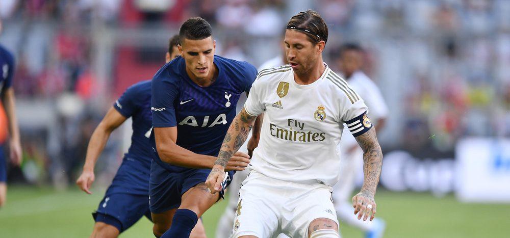 Real Madrid: Wertvollster Klub der Welt kommt nach Salzburg