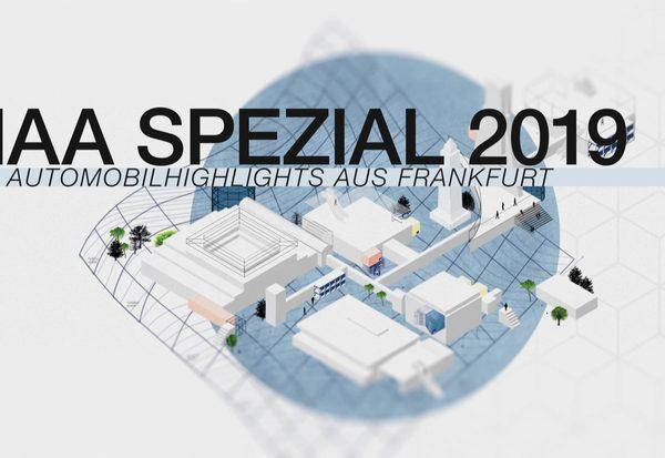 IAA Spezial 2019