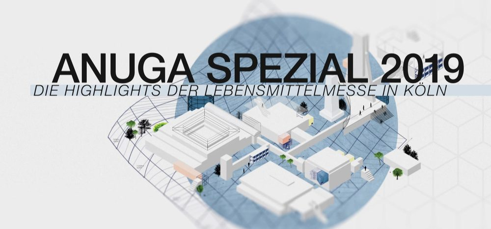 Anuga Spezial 2019