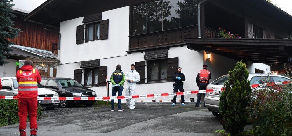 Fünffach-Mord in Kitzbühel