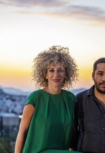 November: Hliadaki&Roussos