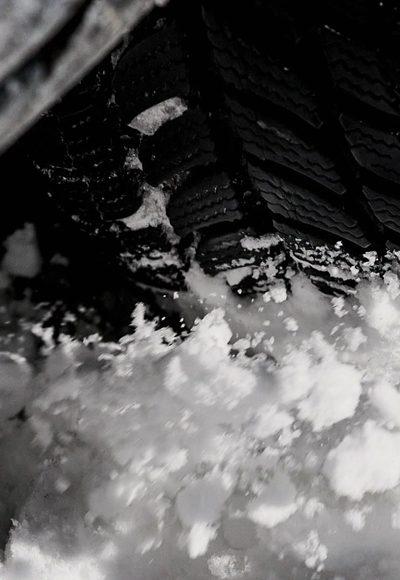 Reifen für den Winter