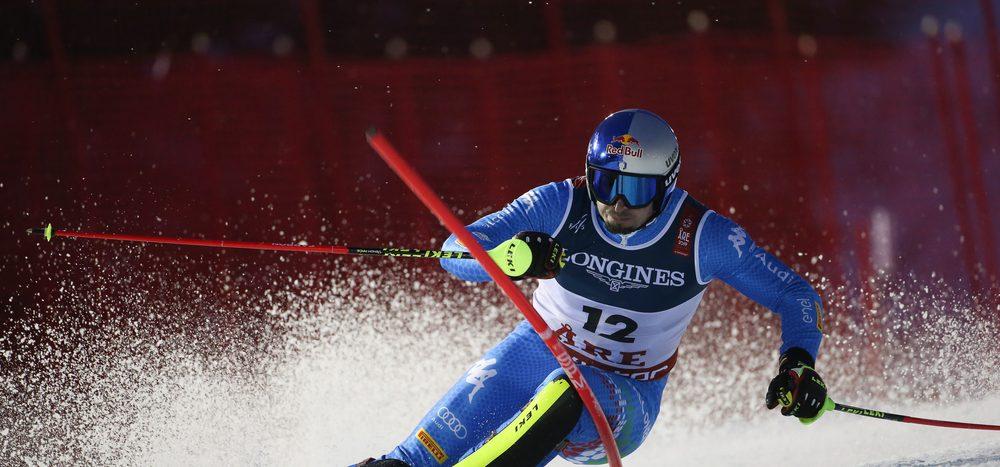 Ski alpin: Neuer Kombi-Modus soll Speedfahrer weniger benachteiligen