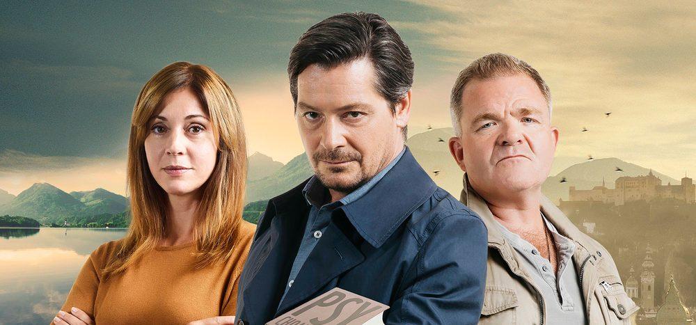 Meiberger: Die komplette erste Staffel zum Nachsehen