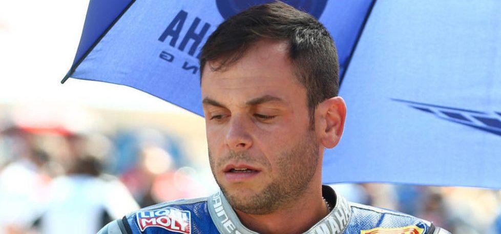 GRT-Yamaha bestätigt: Sandro Cortese verliert 2020 seinen Platz im Team