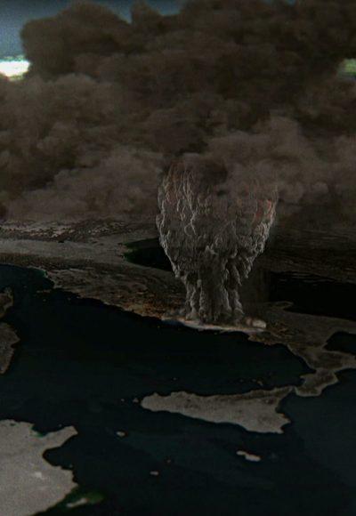 Droht ein Vulkanausbruch?