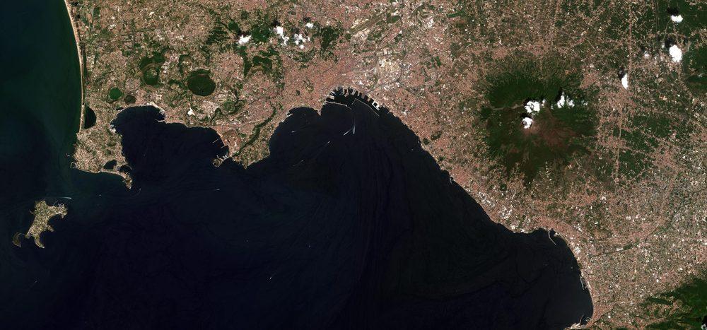 Supervulkan bedroht Europa