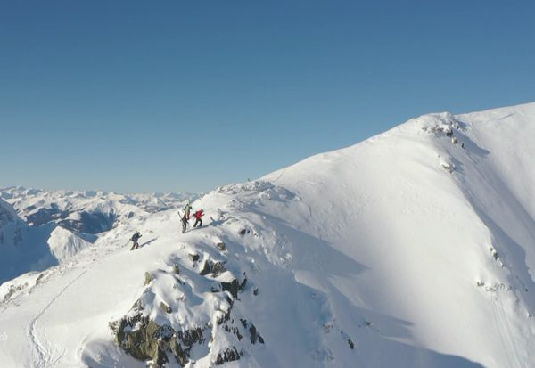 Im Tiroler Pillerseetal