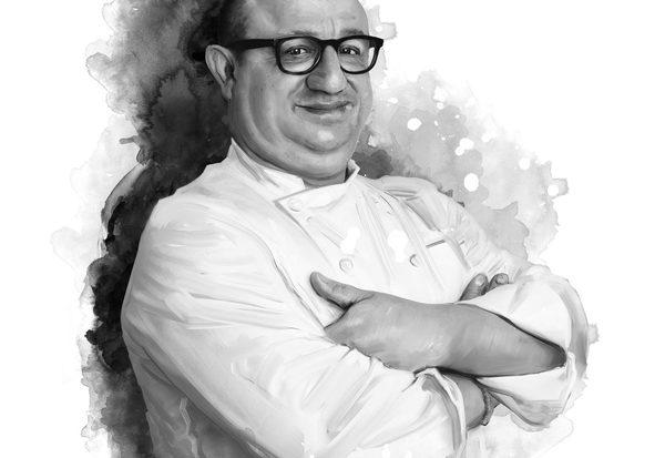 Februar: Ciccio Sultano