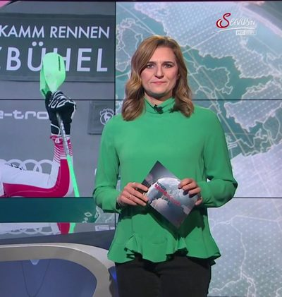Sport-News vom 26.01.